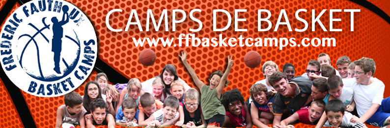 Basket Ball Camp