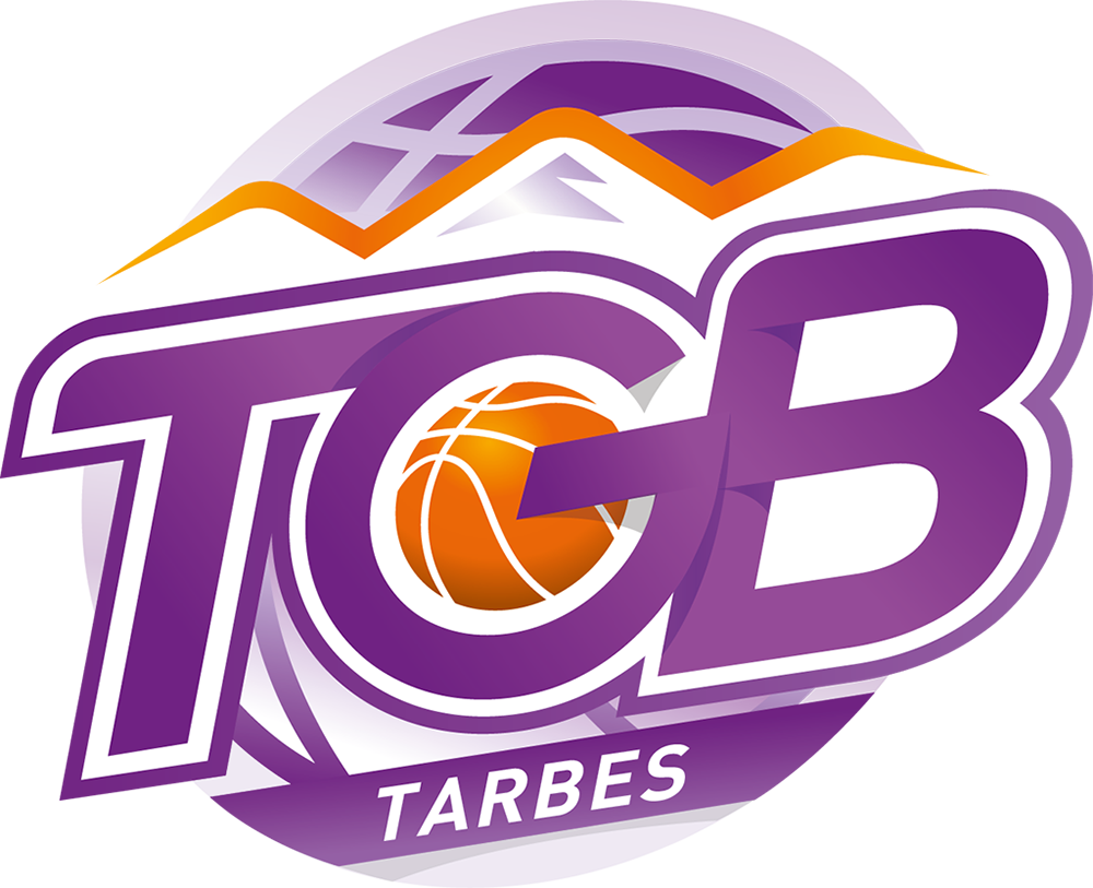 TGB - Club de Basket Féminin de Tarbes