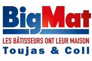 Partenaire du TGB - BigMat
