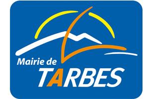 Partenaire du TGB - Ville de Tarbes