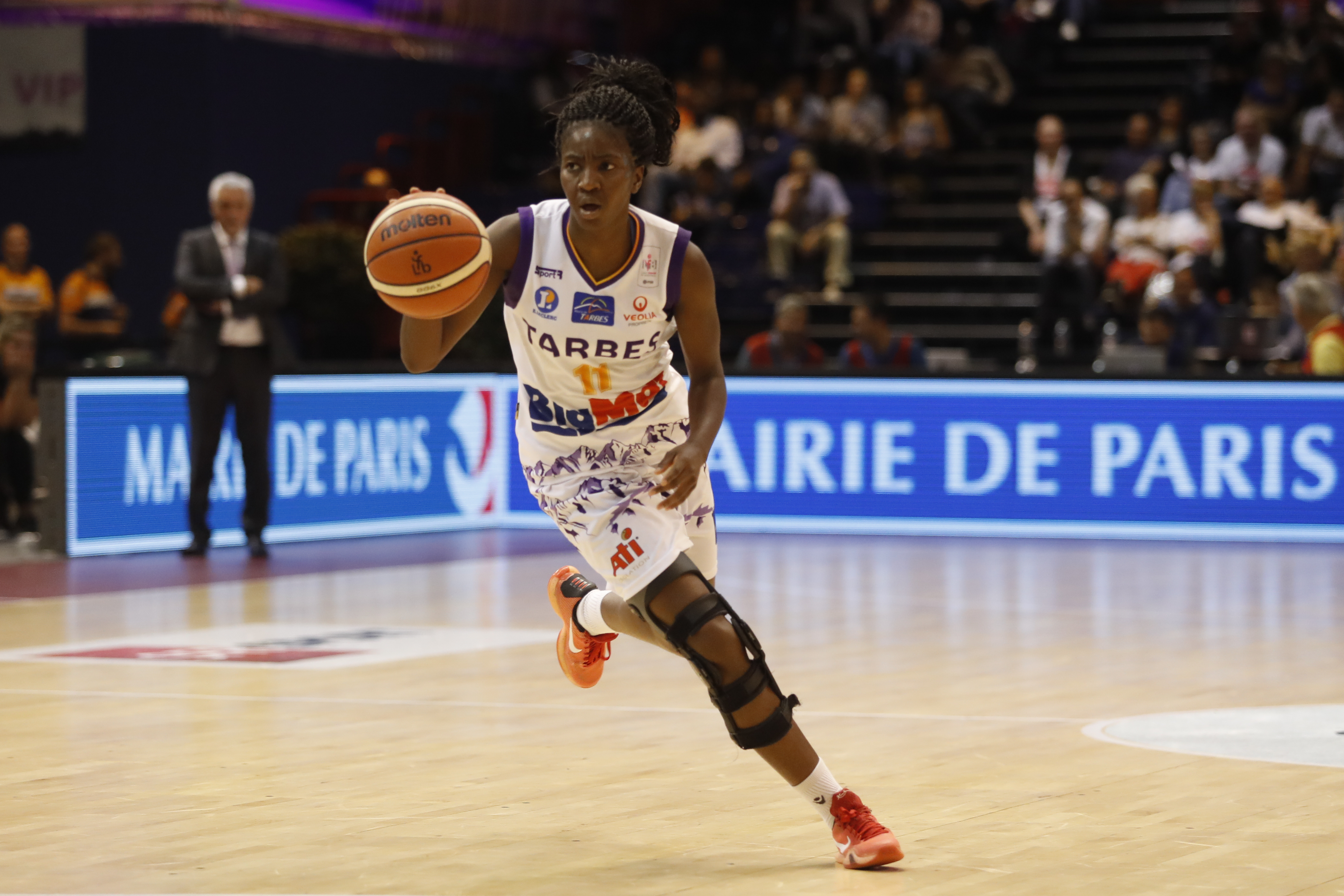BOURGES – TARBES