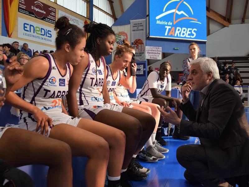 Photos : TGB-Villeneuve d'Ascq côté banc de touche