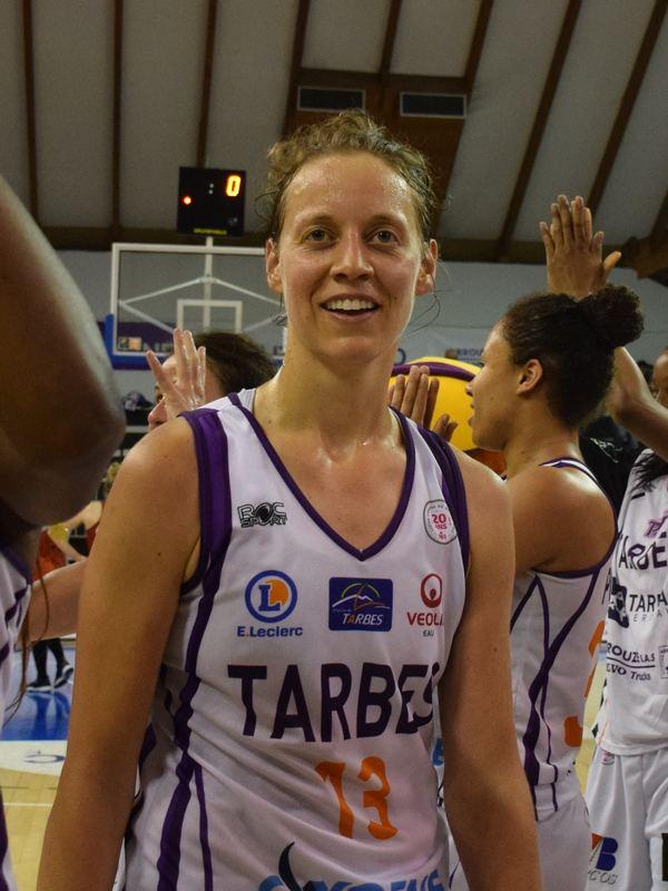 Angie Björklund