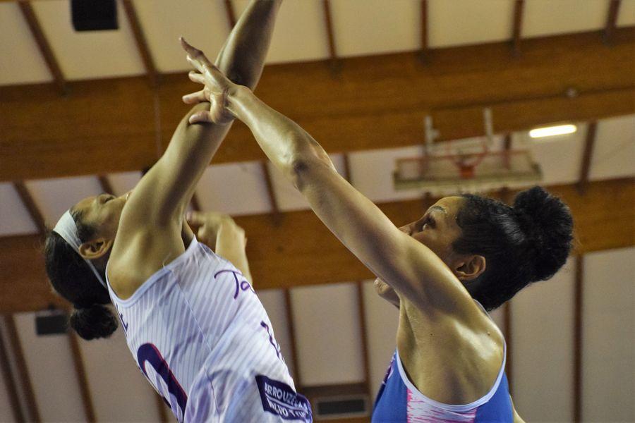 LFB : Le TGB battu par Basket Landes
