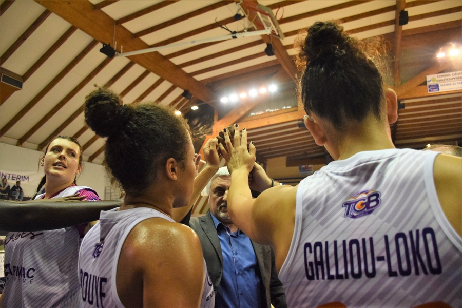 LFB : direction Play-offs !