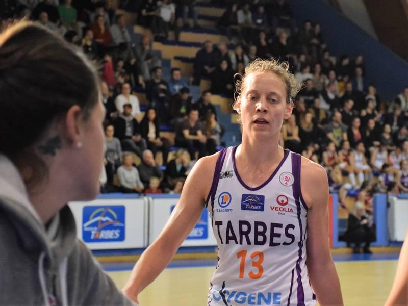 Angie Bjorklund