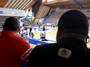 TGB Basket fémininjournée detection