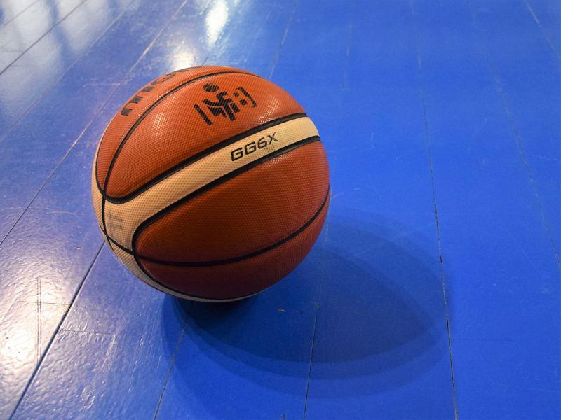 ballon basket ball TGB