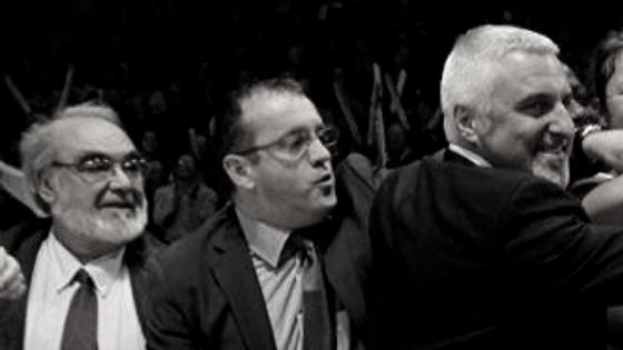 Carnet noir : Jacques est parti
