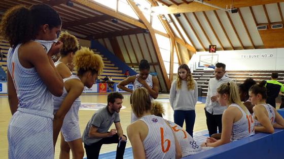Coaching du centre de formation