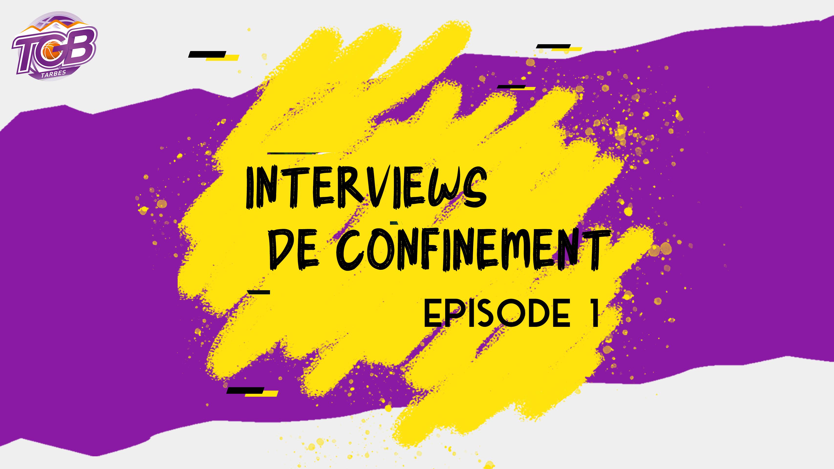 Interview de confinement – Marie Pardon