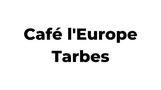 Europe café