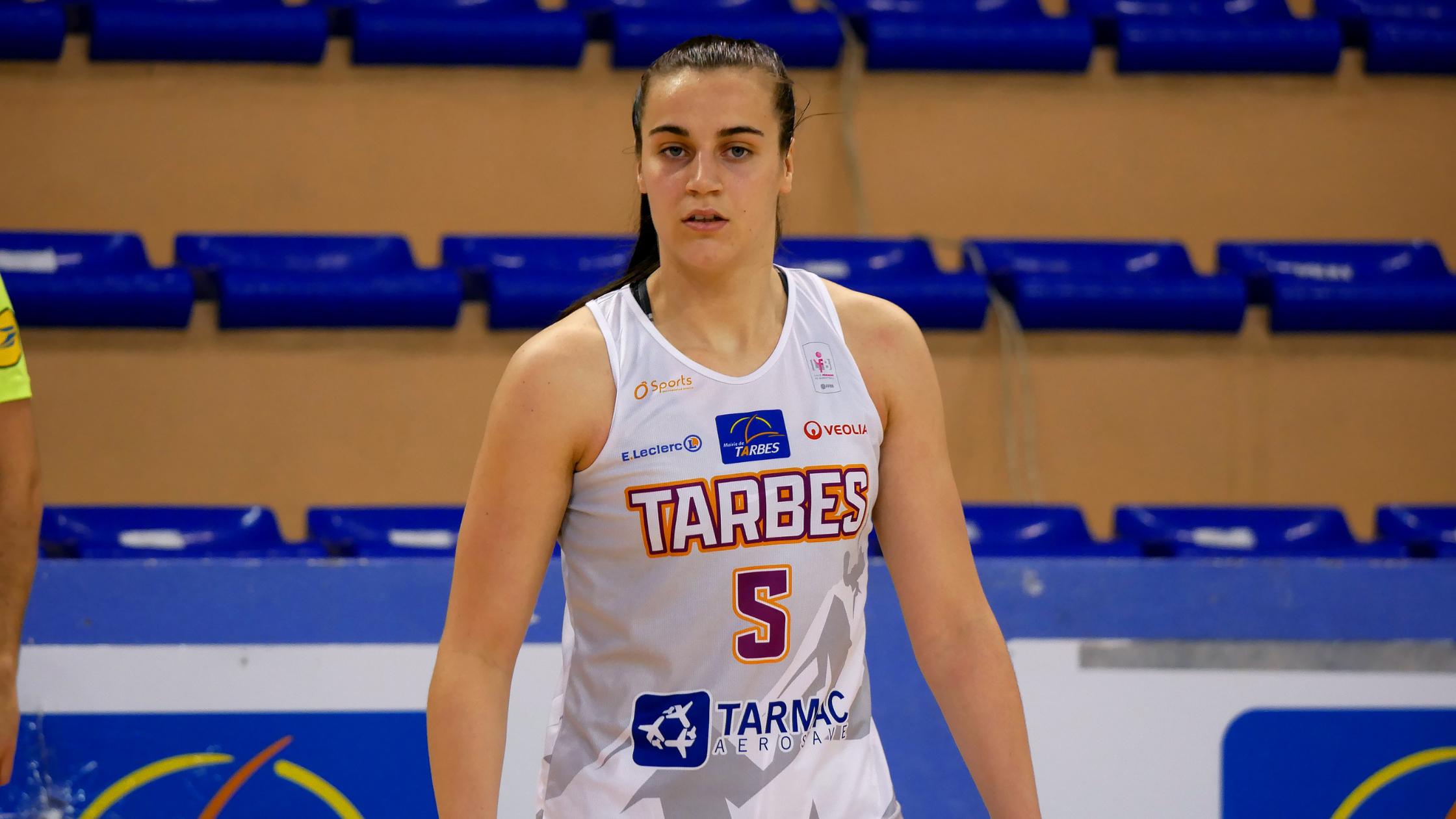 Marie Pardon prolonge au TGB